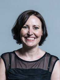 Zoom Meeting with Vicky Foxcroft MP – Shadow Minister for Disabled People