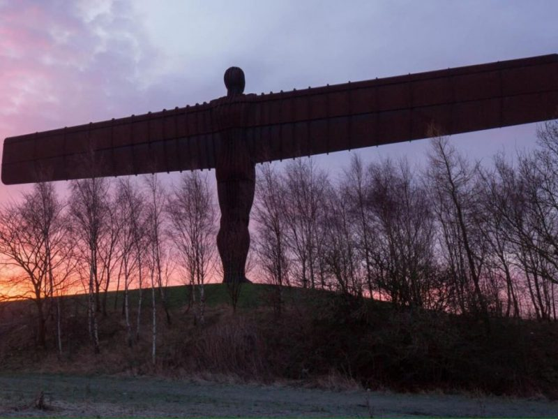 The North of Tyne Mayor:  THE NORTH WILL REMEMBER