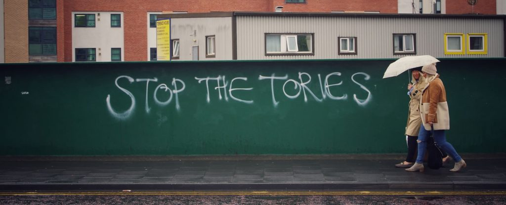 Stop the Tories