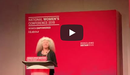 National Women's Conference Report