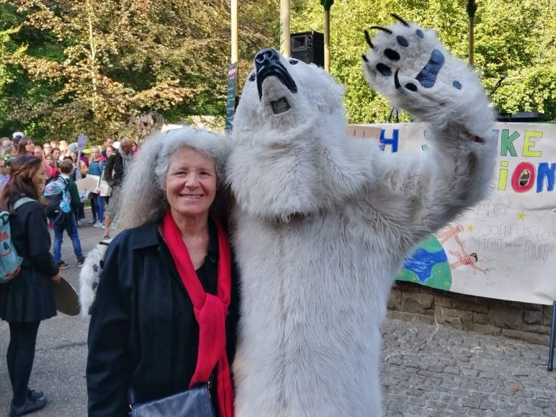 Climate Strike – Hexham