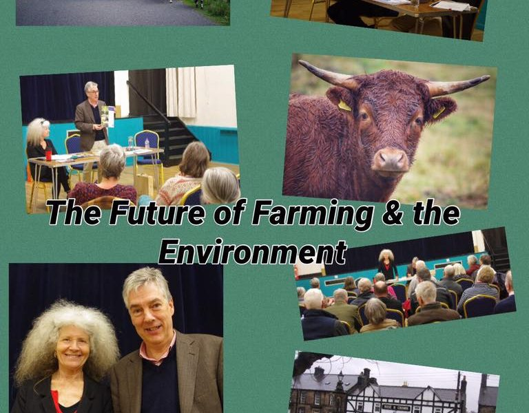 The Future of Farming and the Environment – Public Meeting