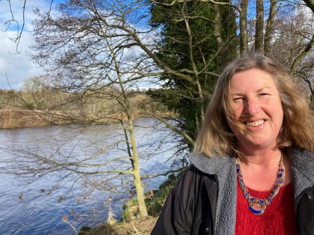 Bellingham candidate – Anne Palmer