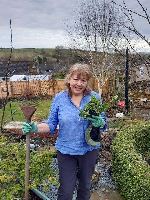 Corbridge candidate – Annette McGlade