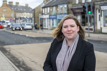 Prudhoe North Candidate – Angie Scott