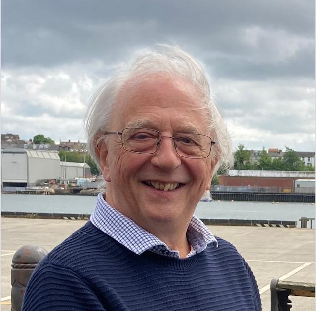 Hexham Haydon with Hadrian candidate – Dave Clegg